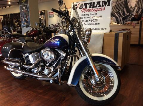 2010 Harley-Davidson Softail® Deluxe in Staten Island, New York - Photo 2