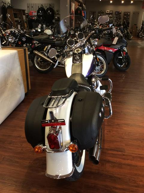 2010 Harley-Davidson Softail® Deluxe in Staten Island, New York - Photo 4