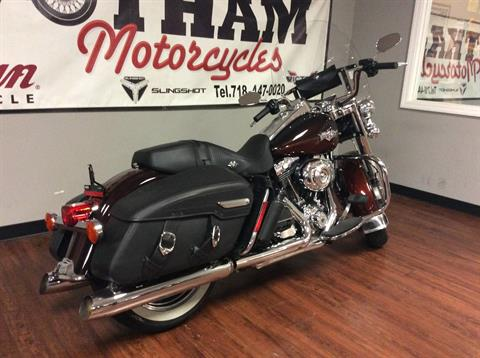 2011 Harley-Davidson Road King® Classic in Staten Island, New York