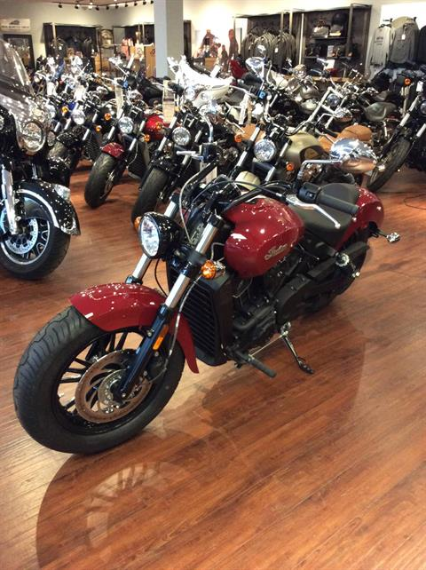 2018 Indian Scout® Sixty ABS in Staten Island, New York