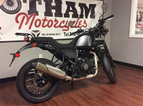 2019 Royal Enfield Himalayan 411 EFI ABS in Staten Island, New York - Photo 6