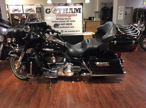 2012 Harley-Davidson Electra Glide® Ultra Limited in Staten Island, New York - Photo 5