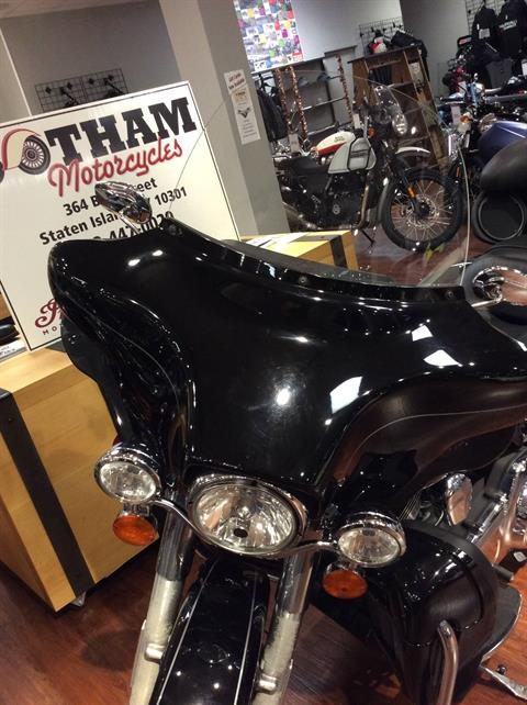 2012 Harley-Davidson Electra Glide® Ultra Limited in Staten Island, New York - Photo 6