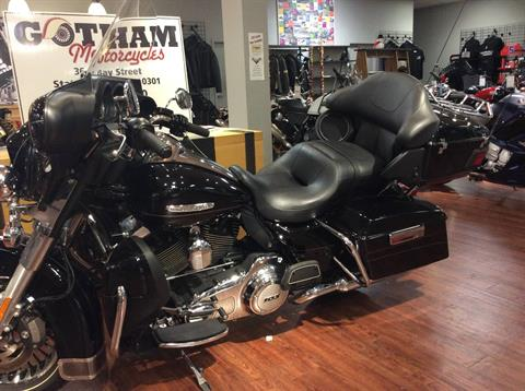 2012 Harley-Davidson Electra Glide® Ultra Limited in Staten Island, New York - Photo 7