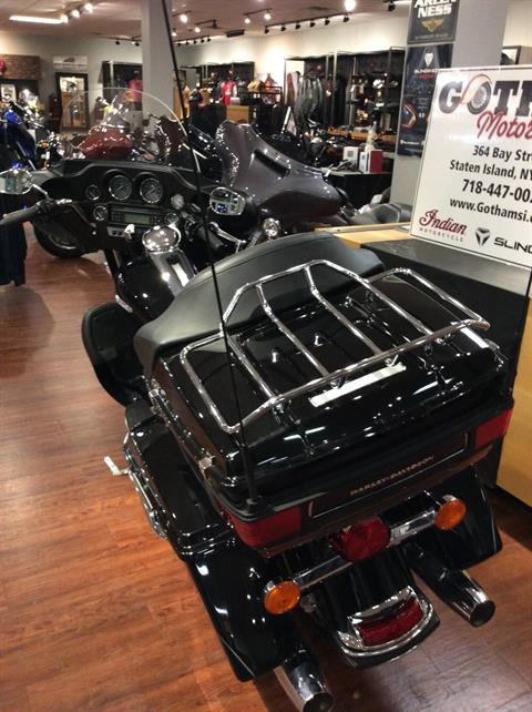 2012 Harley-Davidson Electra Glide® Ultra Limited in Staten Island, New York - Photo 9