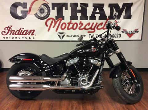 2018 Harley-Davidson Softail Slim® 107 in Staten Island, New York - Photo 1