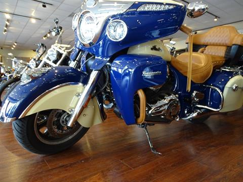 2016 Indian Roadmaster in Staten Island, New York