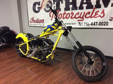 2003 Orange County Choppers OCC T-Rex in Staten Island, New York - Photo 8