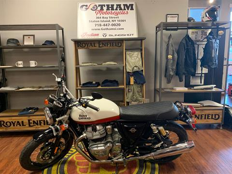 2021 Royal Enfield Int 650 in Staten Island, New York - Photo 4