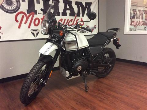 2019 Royal Enfield Himalayan 411 EFI in Staten Island, New York - Photo 2