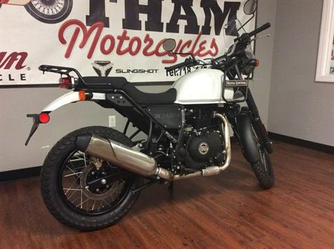 2019 Royal Enfield Himalayan 411 EFI in Staten Island, New York - Photo 6