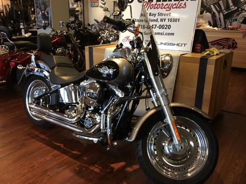 2016 Harley-Davidson Fat Boy® in Staten Island, New York - Photo 2