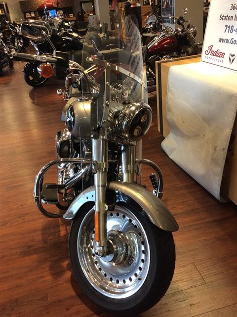 2016 Harley-Davidson Fat Boy® in Staten Island, New York - Photo 4