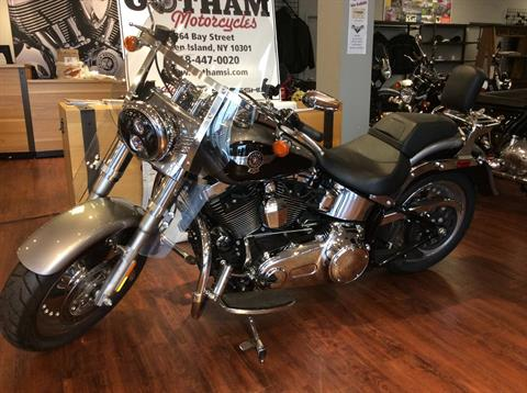 2016 Harley-Davidson Fat Boy® in Staten Island, New York - Photo 7
