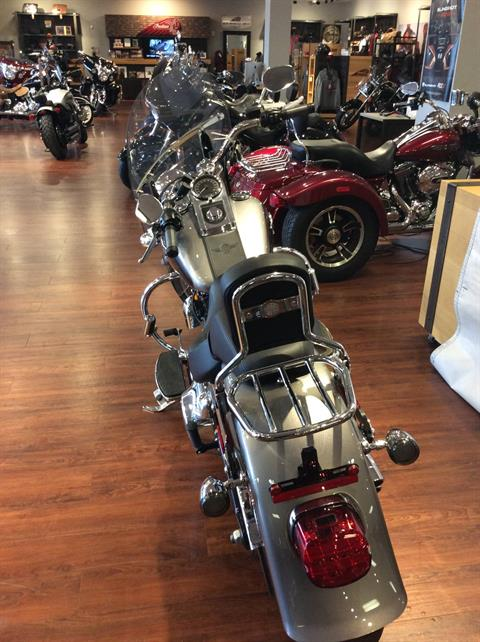 2016 Harley-Davidson Fat Boy® in Staten Island, New York - Photo 10