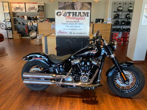 2019 Harley-Davidson Softail Slim® in Staten Island, New York - Photo 1