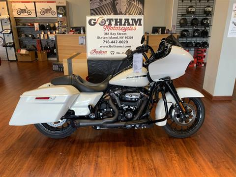 2018 Harley-Davidson Road Glide® Special in Staten Island, New York - Photo 1