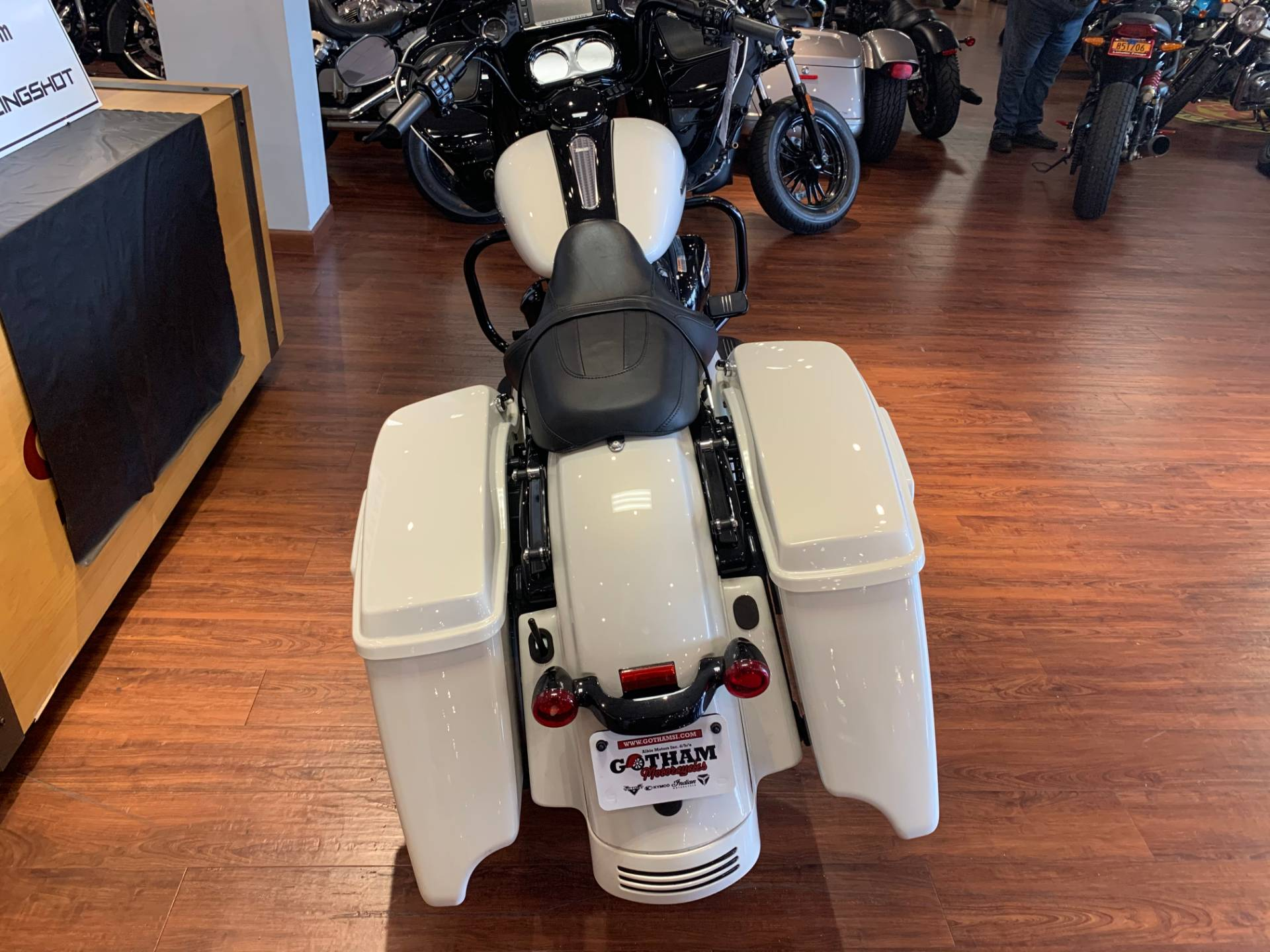 2018 Harley-Davidson Road Glide® Special in Staten Island, New York - Photo 3
