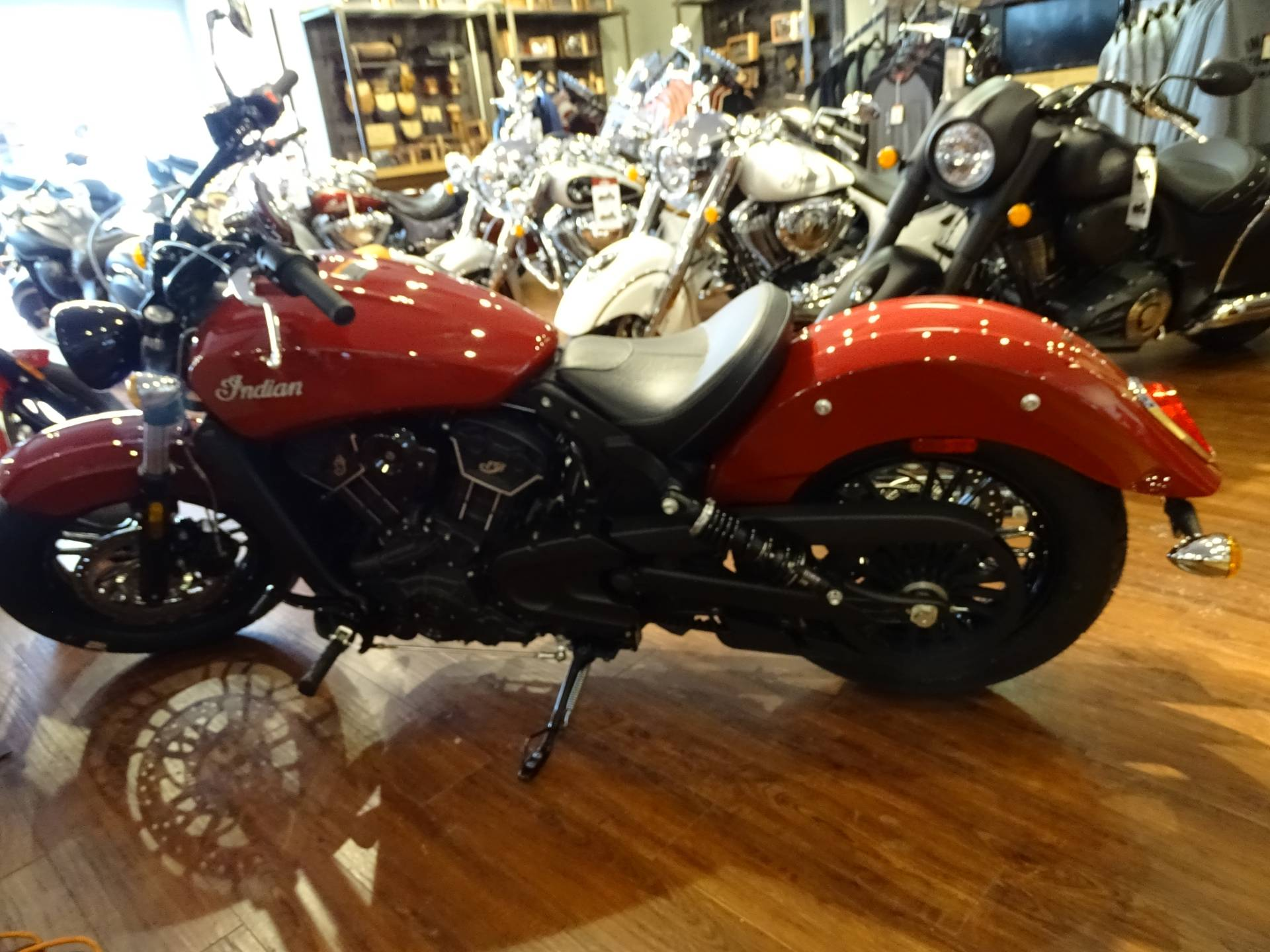 2017 Indian Scout® Sixty ABS in Staten Island, New York