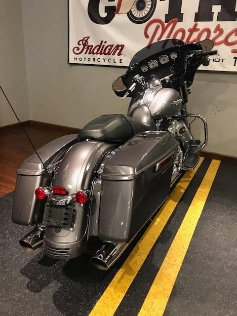 2015 Harley-Davidson Street Glide Special 4