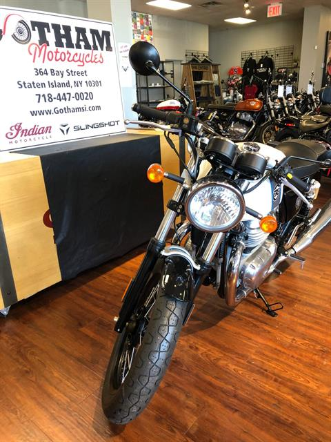 2019 Royal Enfield Continental GT 650 in Staten Island, New York - Photo 3