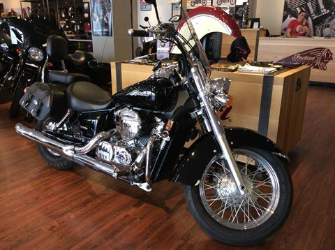 2007 Honda Shadow Aero® in Staten Island, New York - Photo 2