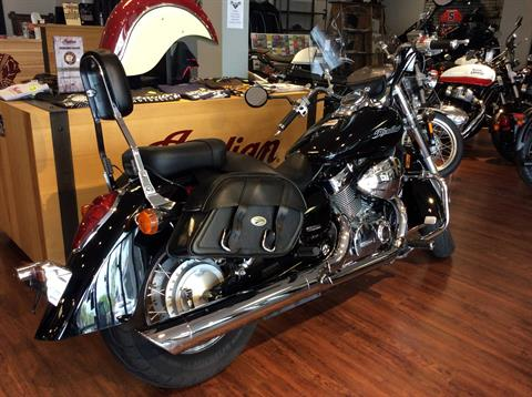 2007 Honda Shadow Aero® in Staten Island, New York - Photo 3