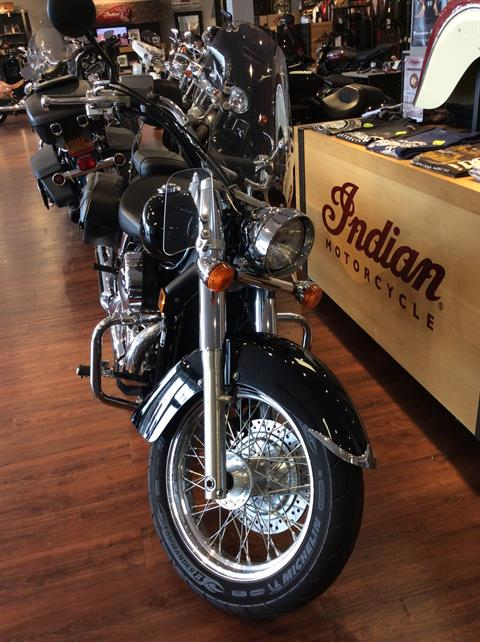 2007 Honda Shadow Aero® in Staten Island, New York - Photo 4