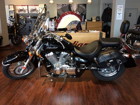 2007 Honda Shadow Aero® in Staten Island, New York - Photo 6