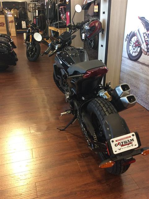 2019 Indian FTR™ 1200 S in Staten Island, New York - Photo 10