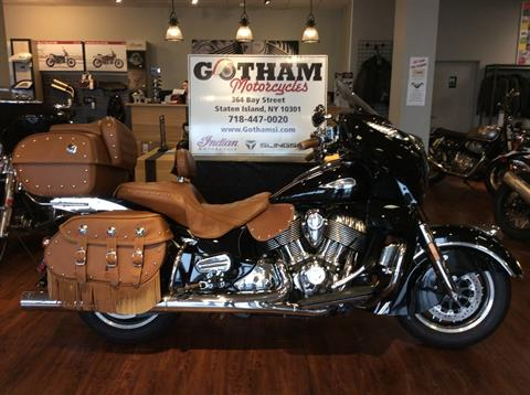 2017 Indian Roadmaster® Classic in Staten Island, New York - Photo 1