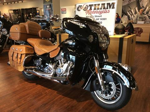 2017 Indian Roadmaster® Classic in Staten Island, New York - Photo 3