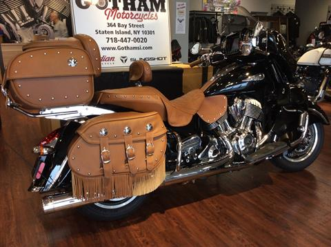 2017 Indian Roadmaster® Classic in Staten Island, New York - Photo 4
