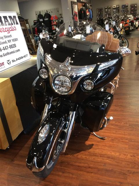 2017 Indian Roadmaster® Classic in Staten Island, New York - Photo 7