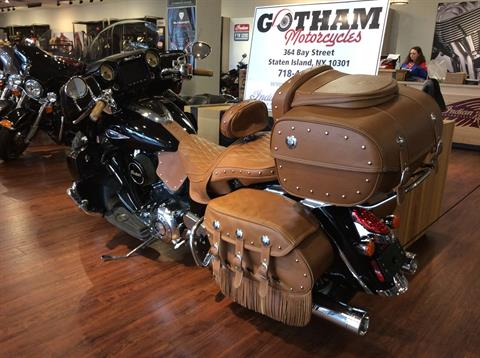2017 Indian Roadmaster® Classic in Staten Island, New York - Photo 10