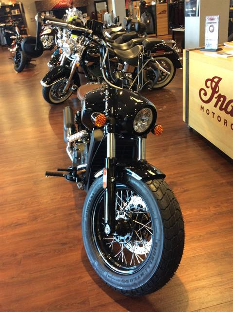 2020 Indian Scout® Bobber Twenty ABS in Staten Island, New York - Photo 4