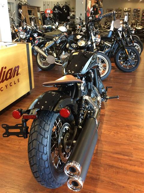 2020 Indian Scout® Bobber Twenty ABS in Staten Island, New York - Photo 5