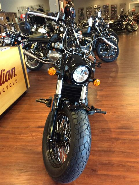 2020 Indian Scout® Bobber Twenty ABS in Staten Island, New York - Photo 9