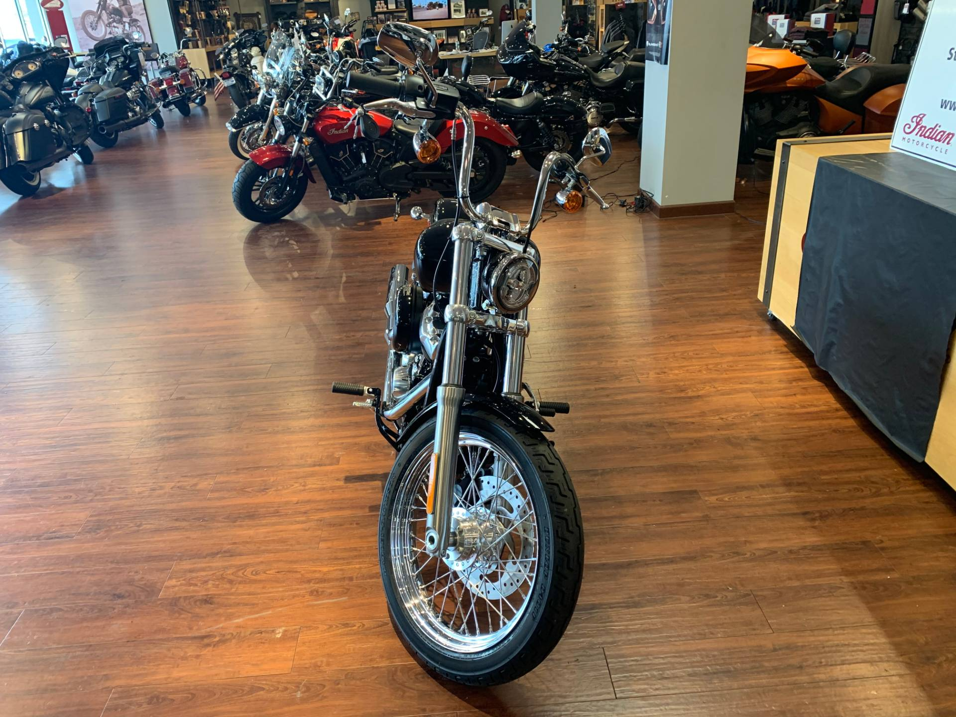 2020 Harley-Davidson Softail® Standard in Staten Island, New York - Photo 2