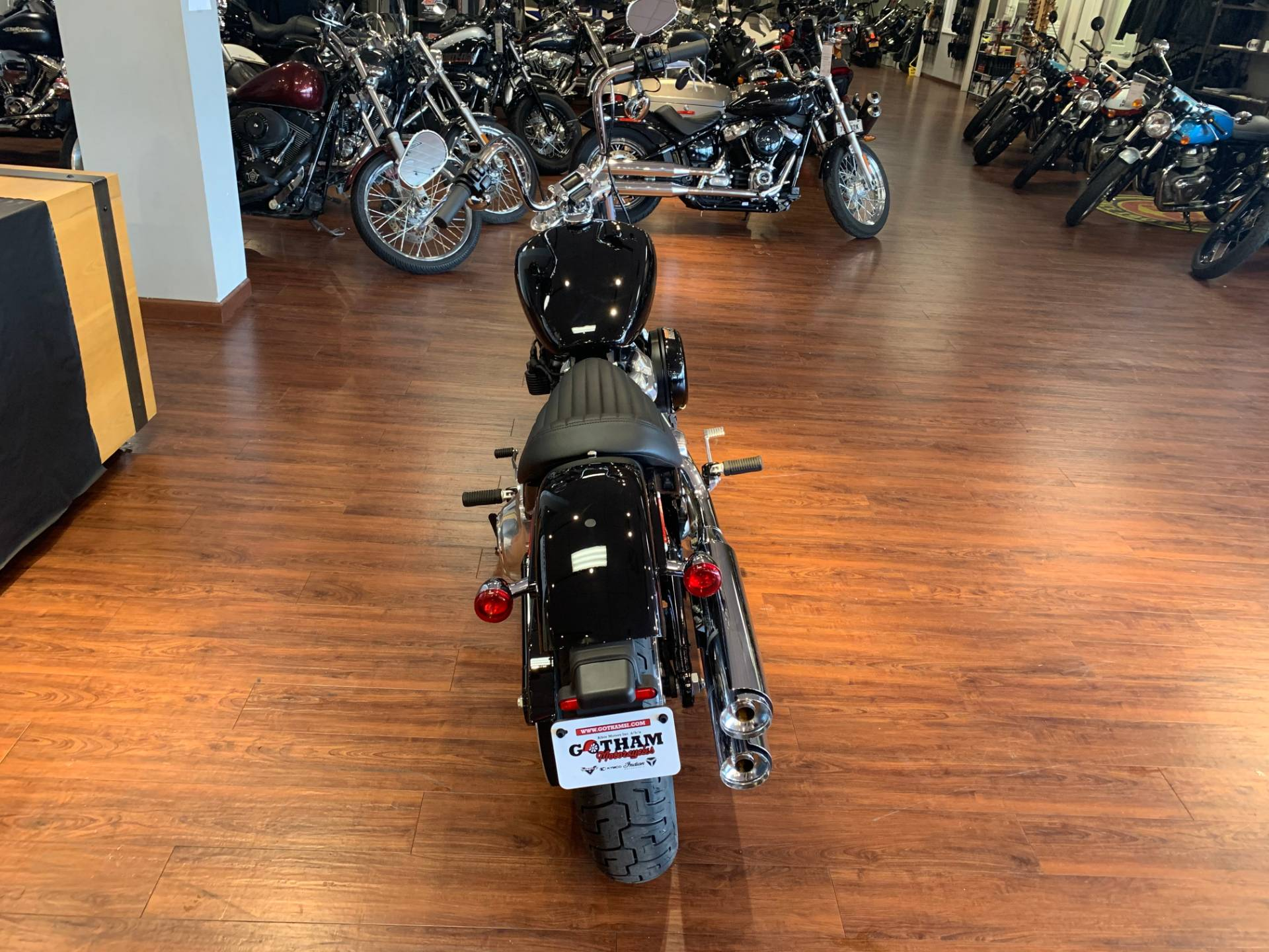 2020 Harley-Davidson Softail® Standard in Staten Island, New York - Photo 3