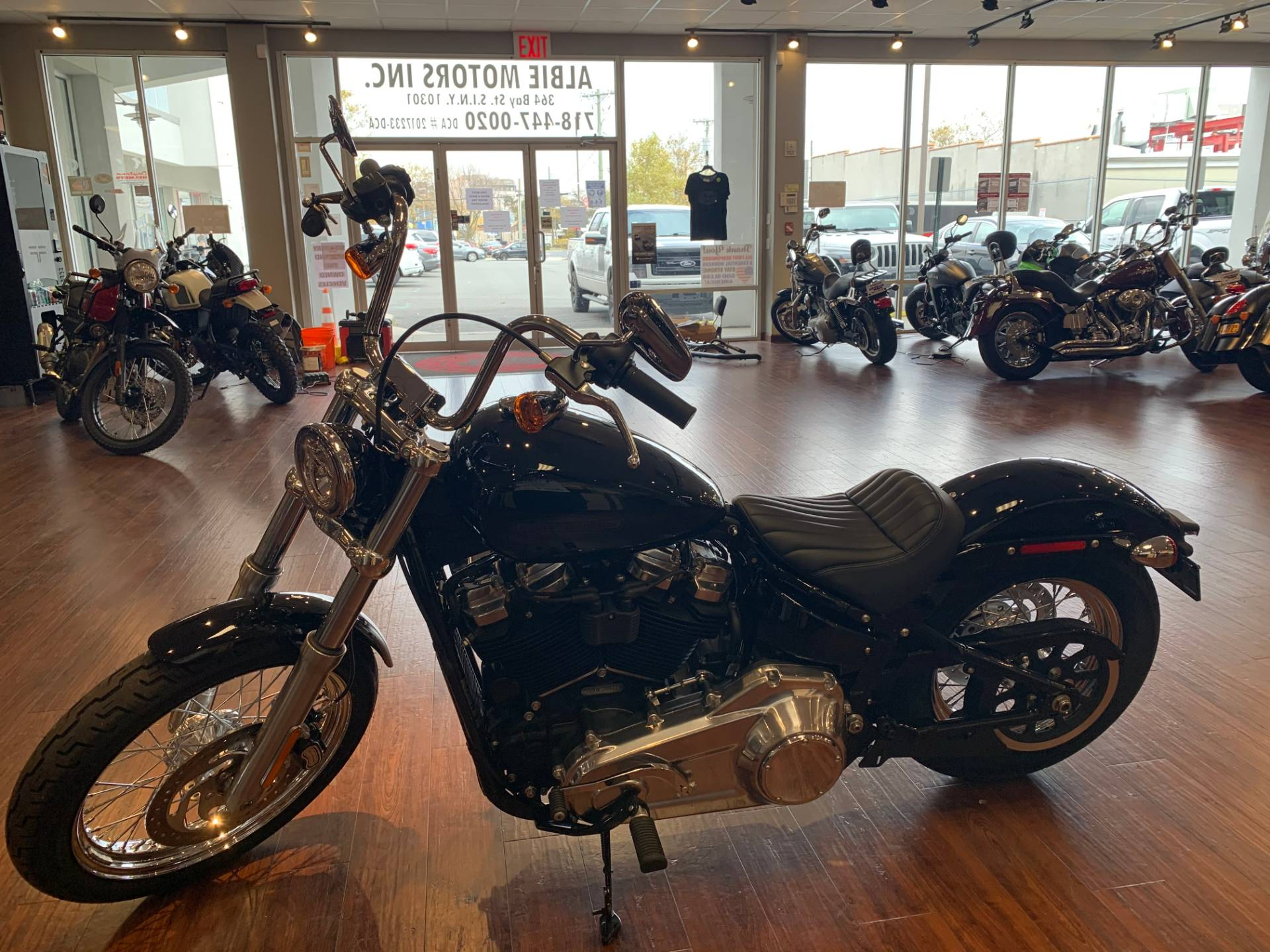 2020 Harley-Davidson Softail® Standard in Staten Island, New York - Photo 4