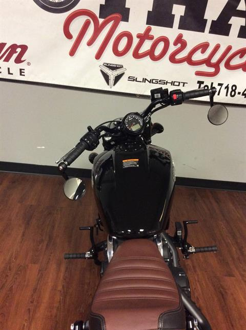 2019 Indian Scout® Bobber in Staten Island, New York - Photo 13