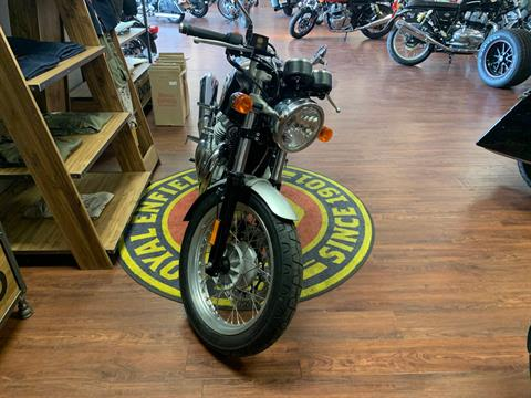 2021 Royal Enfield GT 650 in Staten Island, New York - Photo 2