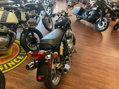 2020 Royal Enfield Int 650 in Staten Island, New York - Photo 3