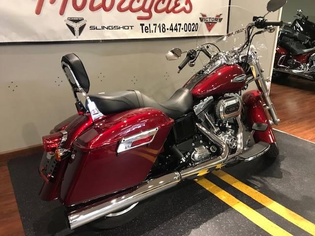 2016 Harley-Davidson Switchback™ in Staten Island, New York