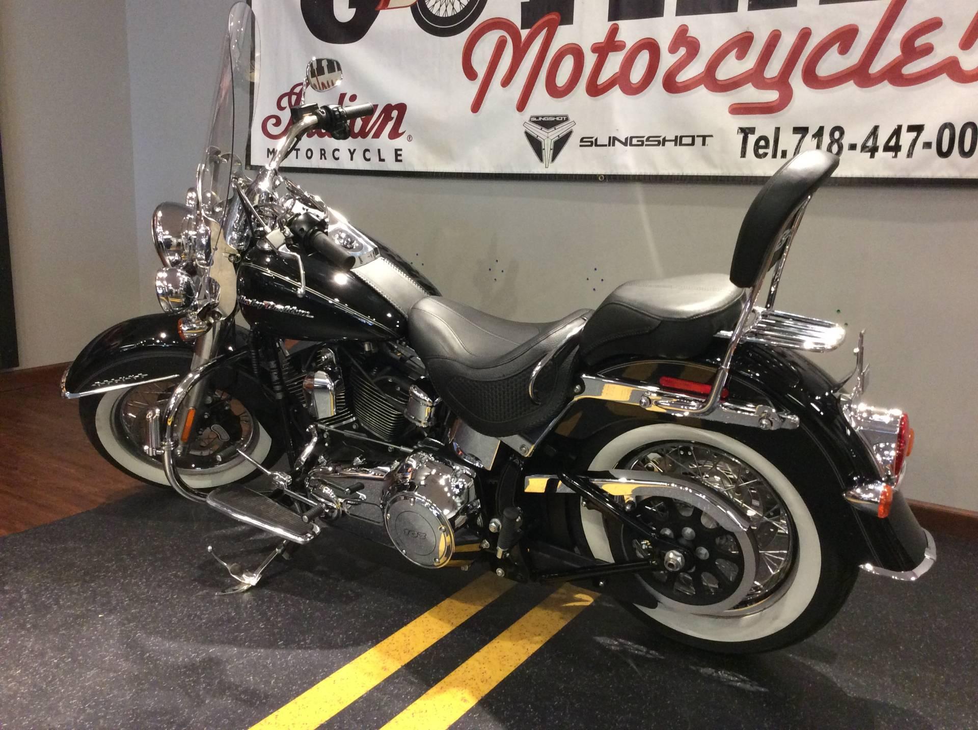 2016 Harley-Davidson Softail® Deluxe in Staten Island, New York