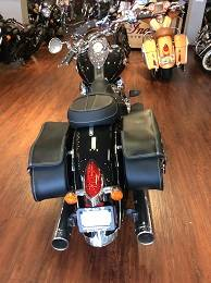 2017 Indian Chief® Vintage in Staten Island, New York - Photo 4