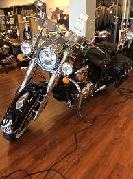 2018 Indian Chief® Vintage ABS in Staten Island, New York