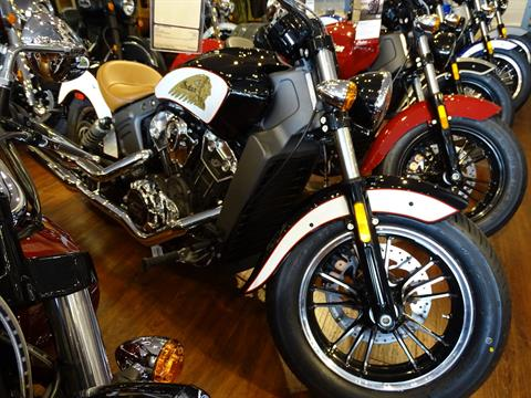 2017 Indian Scout in Staten Island, New York