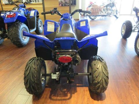 2015 Kymco Mongoose 70 S in Staten Island, New York